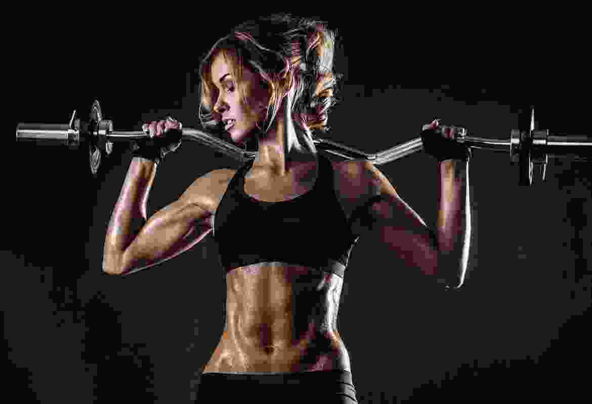 Women Strength Training